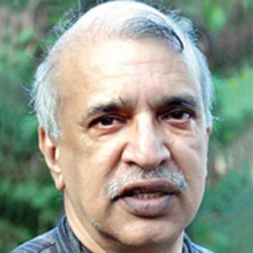 Prof. Anant Darshan Shankar