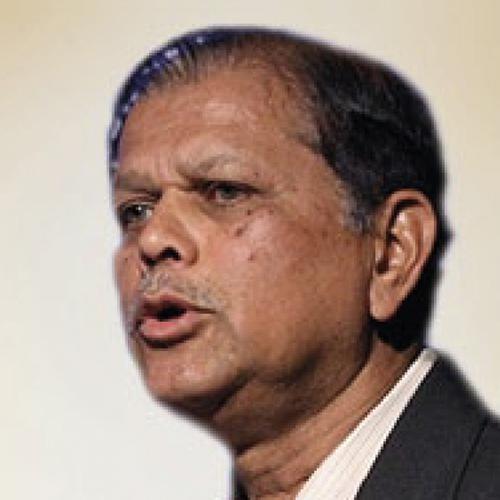 Prof. Dr. Subhash Ranade