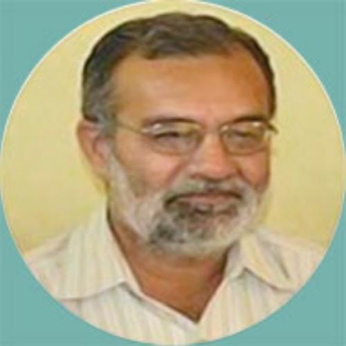 Vaidya Shri Sanjiv Oza