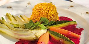 Ayurvedisches Essen