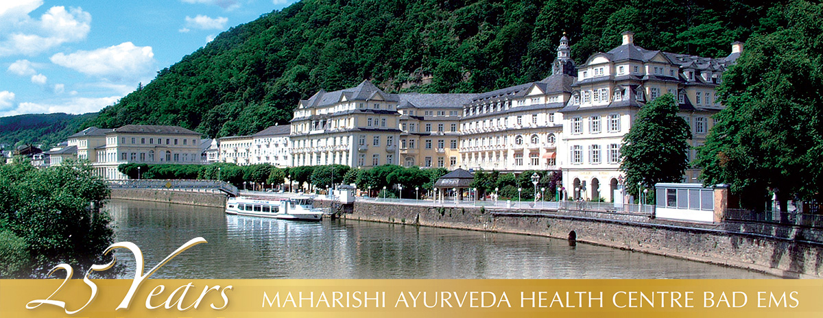 Maharishi Ayurveda Health Centre Bad Ems