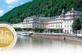 Maharishi Ayurveda Health Centre in Bad Ems 25 year anniversary