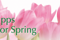 Tipps for Spring
