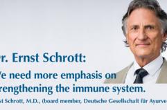 Dr Ernst Schrott